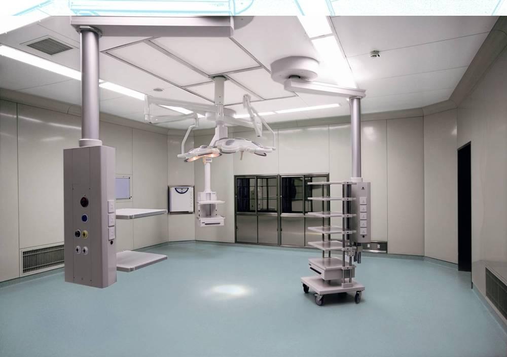 模塊化手術室a