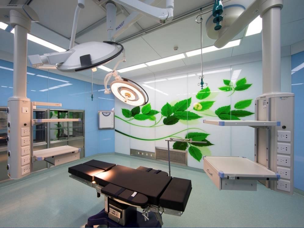 模塊化手術室c