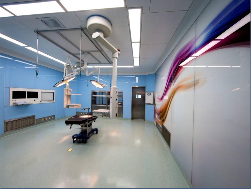 模塊化手術室g