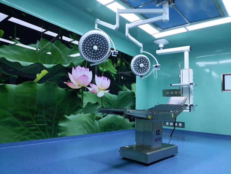 模塊化手術室1