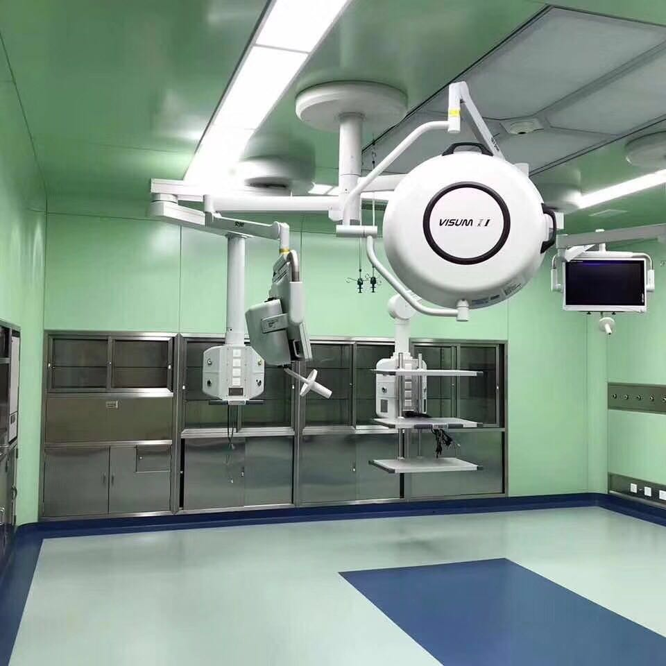 模塊化手術室2
