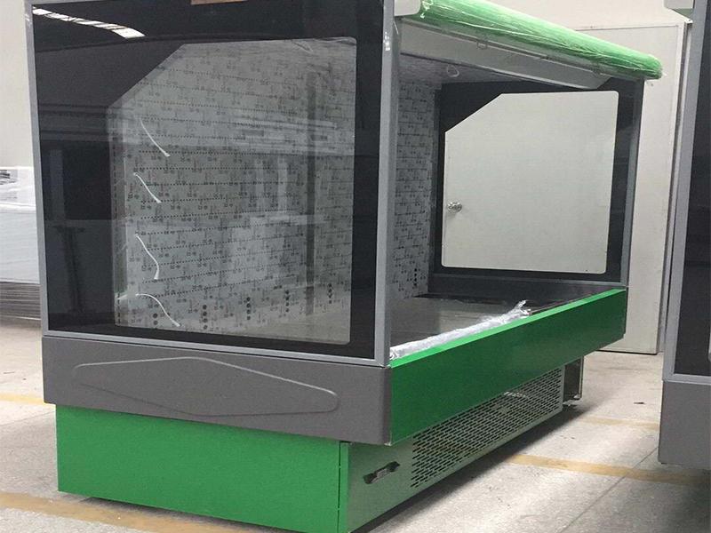 制冷设备工程案例