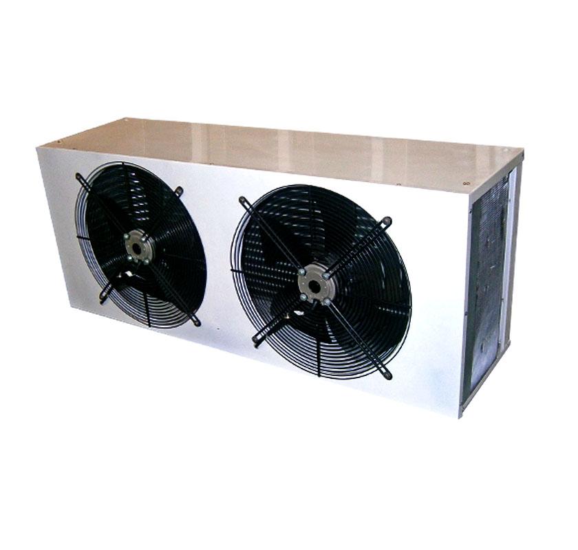 LIIK品牌低噪音冷凝器