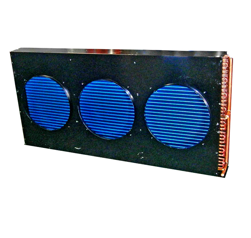LIIK品牌冷凝器(三孔)