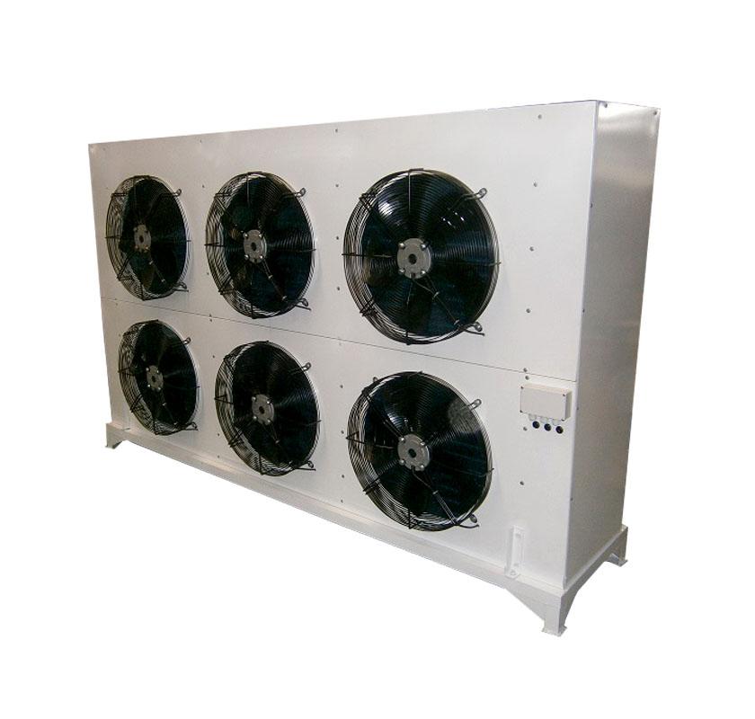 LIIK品牌落地式工业低温冷风机