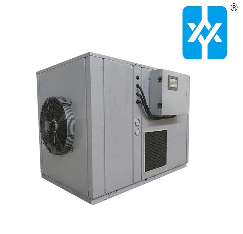 闭式热泵除湿烘干燥机