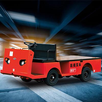 杭州叉车—1-3吨牢固平台搬运车