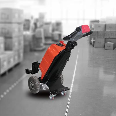杭州叉车—1吨步辇儿式拖头