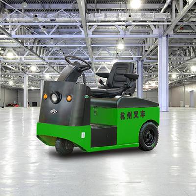 杭州叉车—2-6吨锂电池牵引车