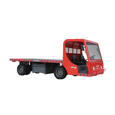 协力叉车-G系列15-30吨交换电动牢固平台搬运车