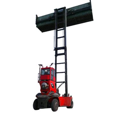 协力叉车-25吨自然气堆高机