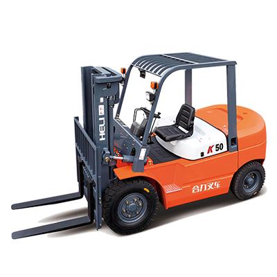 协力叉车-K2系列 内燃均衡重式叉车