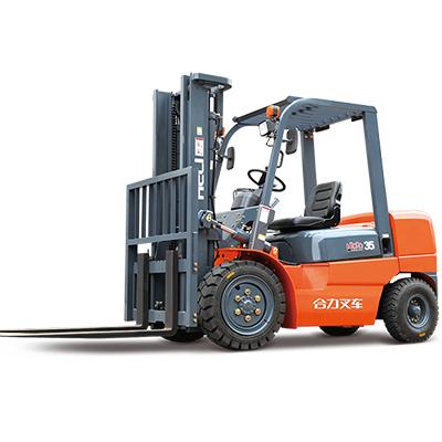 协力叉车-H2000系列柴油-汽油-液化气均衡重式叉车