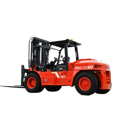 协力叉车-H2000系列12吨轻型内燃出租叉车