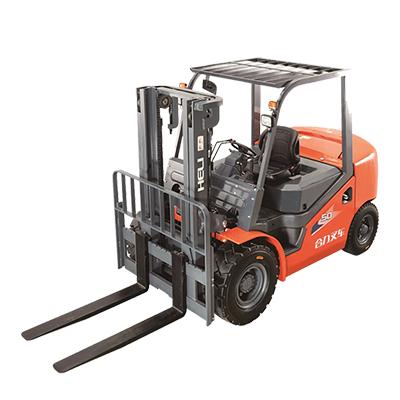 协力叉车-H3系列 内燃均衡重式叉车