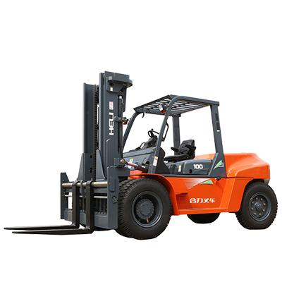 协力叉车-G系列 8.5-10吨柴油均衡重式叉车