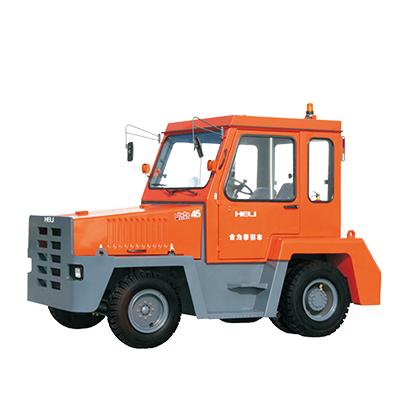 协力叉车-H2000系列3.5-5吨内燃式牵引车