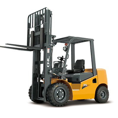 协力叉车-K2C系列 内燃均衡重式叉车
