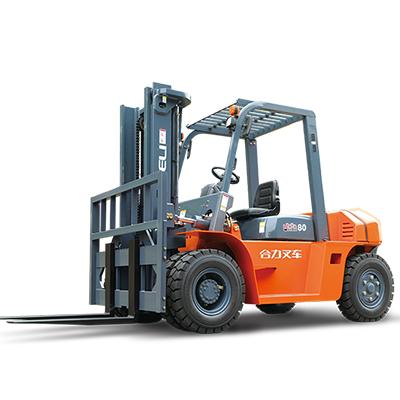 协力叉车-H2000系列 柴油均衡重式叉车