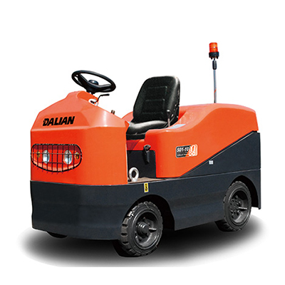 大连叉车-蓄电池牵引车