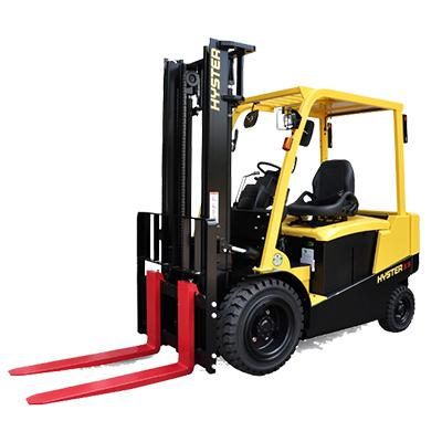 海斯特叉车-立异式四轮电动均衡重式叉车J3.0-3.5GX(S)