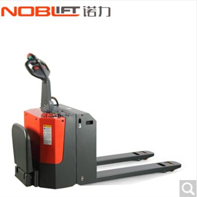 诺力电动叉车-全电动搬运车PT20