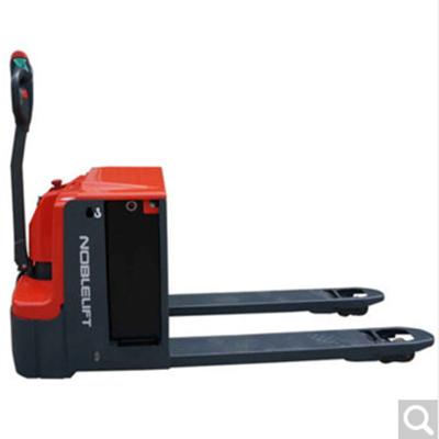 诺力电动叉车-电动步辇儿式搬运车PT16L20L25L