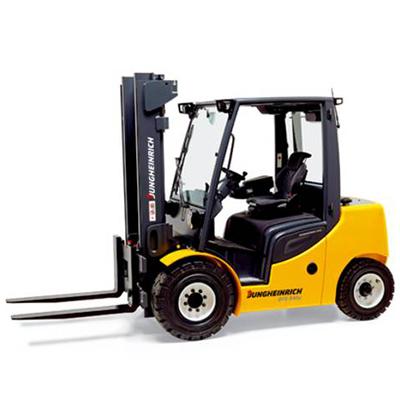 永久力叉车-柴油 液化气均衡重叉车DFG-TFG540s-545s-550s-S50s