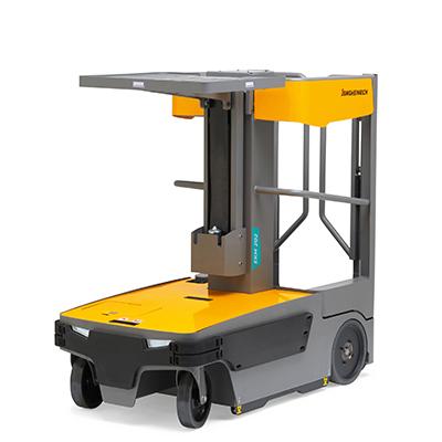 永久力叉车-小部件挑撰车EKM202