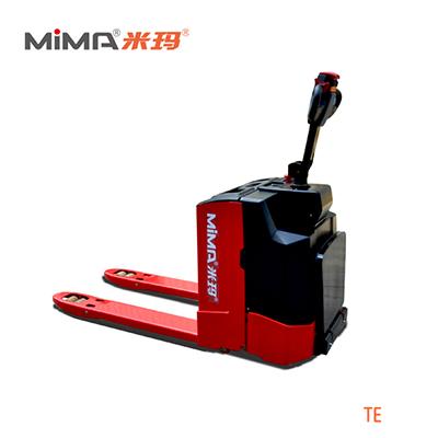【新款】MiMA电动搬运车TE