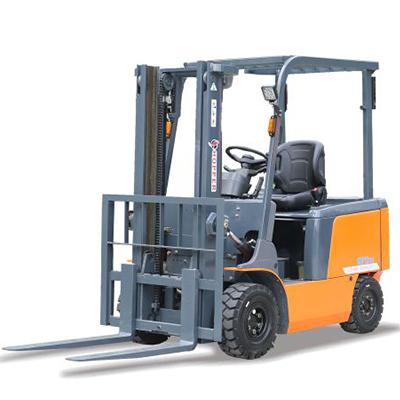 玛西尔电动叉车-蓄电池均衡重式叉车CPD25