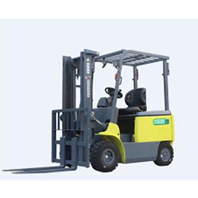 玛西尔电动叉车-锂电均衡重式叉车CPD25