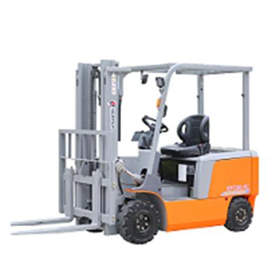 玛西尔电动叉车-均衡电动叉车CPD30E