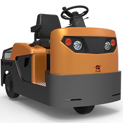 玛西尔电动叉车-电动牵引车QSD30 QSD60