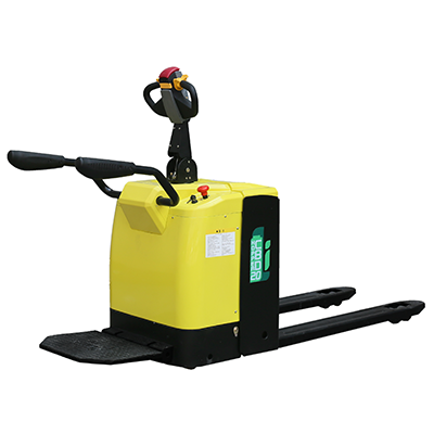玛西尔电动叉车-锂电池托盘搬运车CBD20