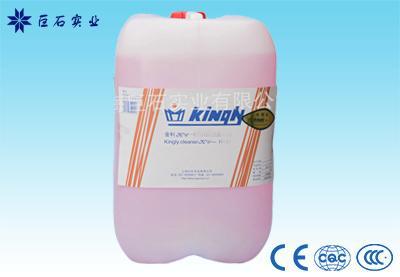 KC-T112地面清洗剂