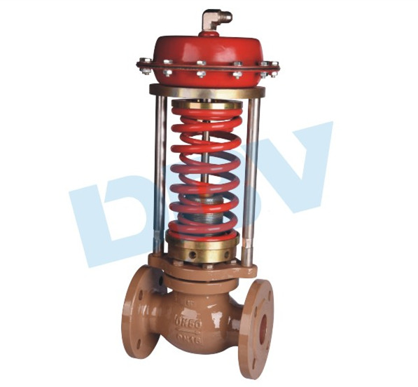 水力控制閥設計選用要點
