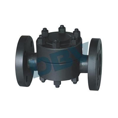 高溫高壓圓盤式疏水閥