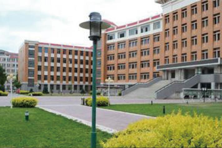 师范大学知行学院