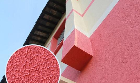 外墙涂料揭秘