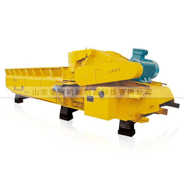Zp1400-7000b comprehensive crusher