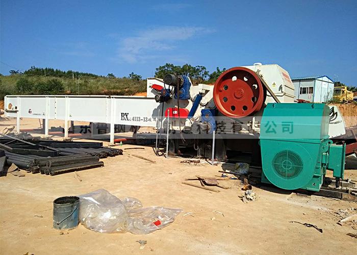 Bx4113-13 Guangxi Fusui