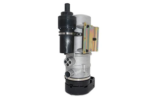 9kw12v柴油水暖驻车加热器