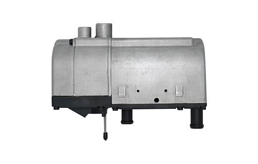 哈尔滨豪克科技与您分享驻车加热器安装步骤