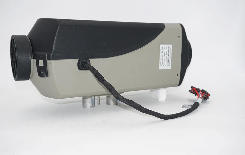 驻车加热器保养技巧