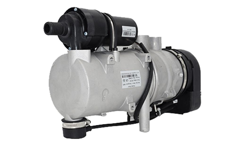 9kw24v柴油水暖驻车加热器