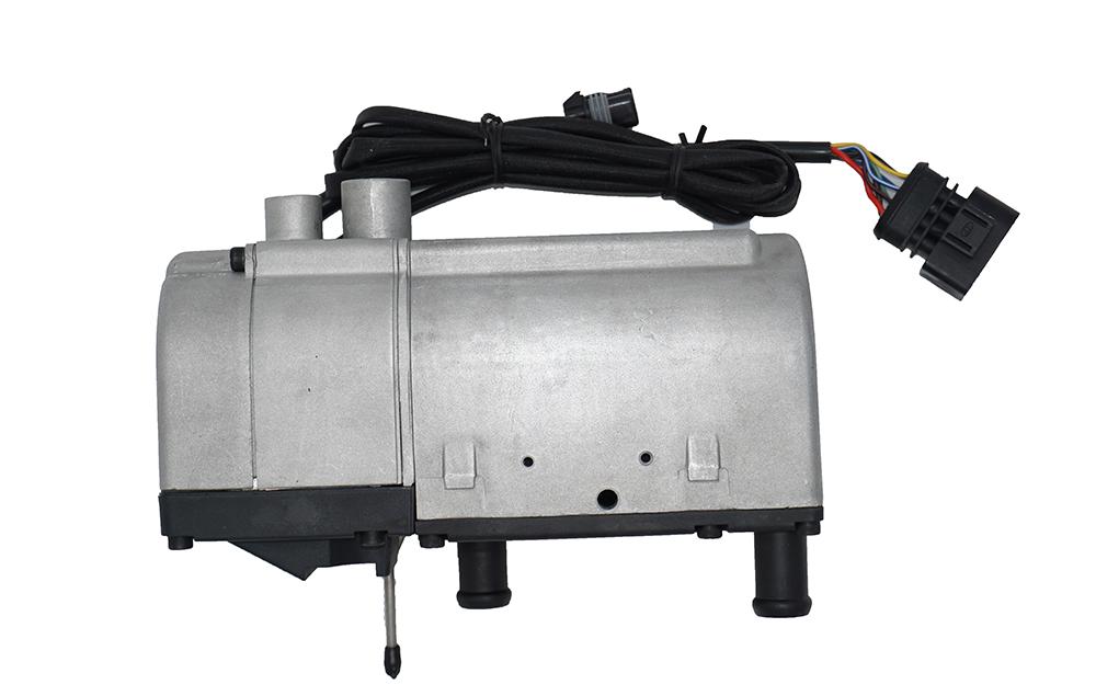 水暖加热器分享加热器如何工作
