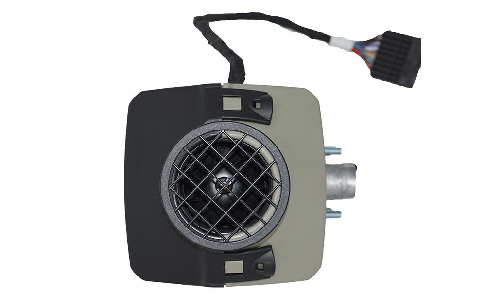 2.6kw24v气暖驻车加热器