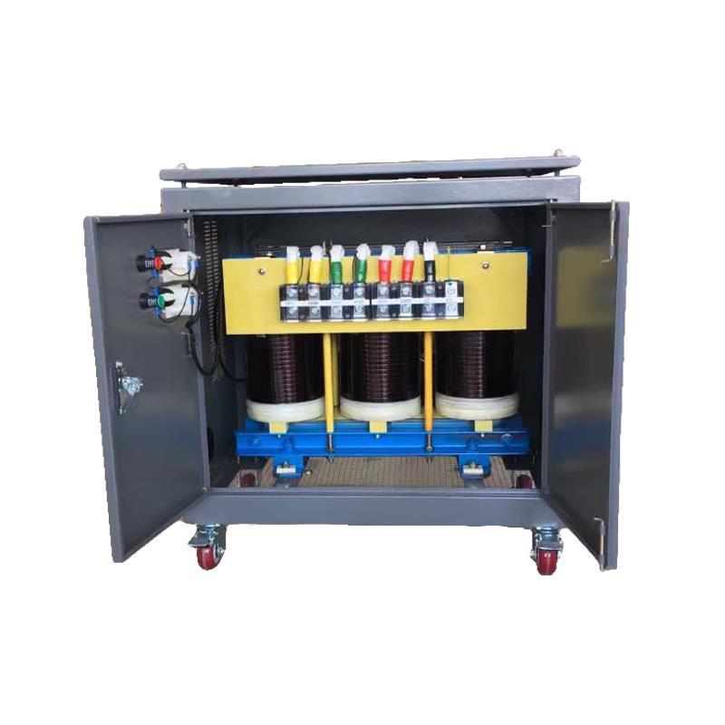 上海环牛三厢干式变压器厂家