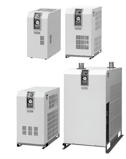 SMC冷干机IDFA75E-23